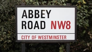 Sgt. Pepper turns 50 - Tubridy celebrates at Abbey Road