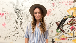 Olivia Wilde shares her morning routine