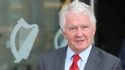 Sean FitzPatrick has been formally acquitted on all 27 counts against him