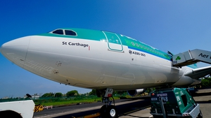 Aer Lingus has not yet given an indication as to when it plans to start increasing its flight schedule