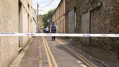Man dies after alleged assault in Limerick