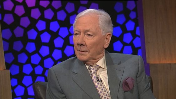 Gay Byrne, Late Late Show 50th Anniversary (2012)