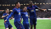 Europa League Final: Ajax v Manchester United updates