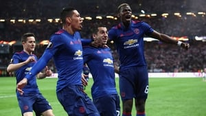Recap: United overpower Ajax to secure Europa League