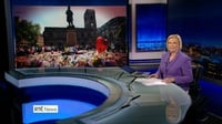 RTE News: Nine O'clock