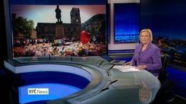 RTE News: Nine O'Clock