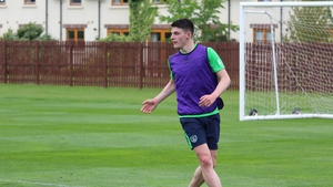 Declan Rice started his youth career at Chelsea before making the move to West Ham in 2014