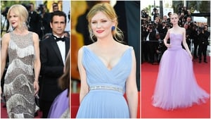 The 2017 Cannes Film Festival is in full swing.