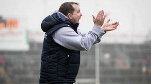 Davy Fitzgerald had a big impact with Wexford