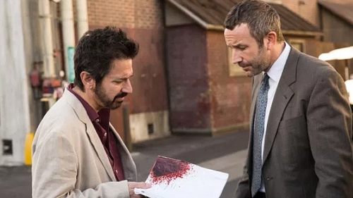 Get Shorty premieres on US cable network EPIX in August