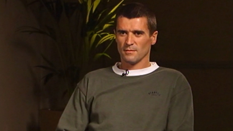 The Roy Keane Interview