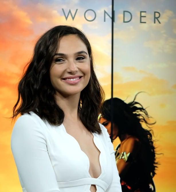 Saw It Loved It Wonder Woman Gal Gadot