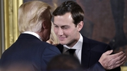 Mr Kushner is the only current White House official known to be considered a key figure in probe