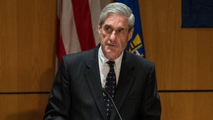 Special counsel Robert Mueller, a former director of the FBI, is investigating whether Trump campaign officials colluded with Russia