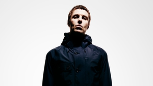 Liam Gallagher: As he was