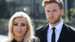 Laura Lacole and Eunan O'Kane are set to marry on 22 June
