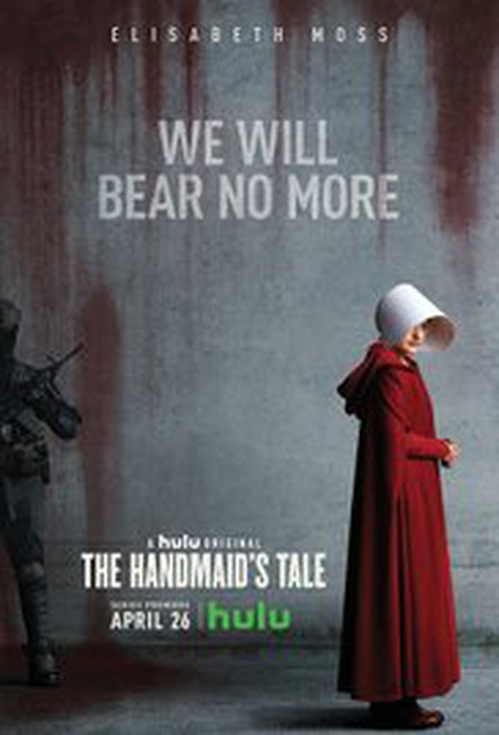 "Preview:  ""The Handmaid's Tale"" comes to television"