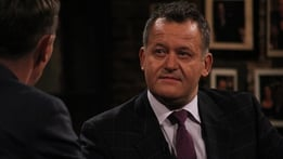 Paul Burrell | The Late Late Show