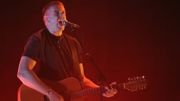 Damien Dempsey | The Late Late Show