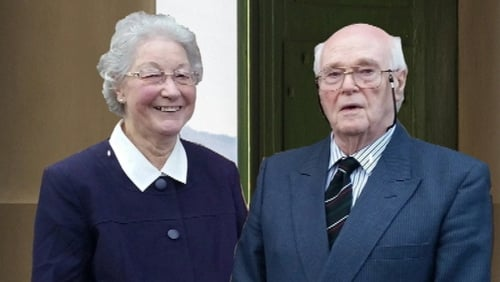 Elderly couple murdered at home in 'brutal attack'