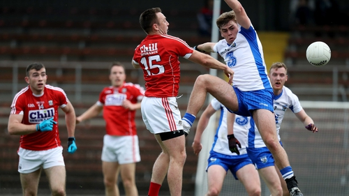 Cork-Waterford report: Rebels lucky to win in Fraher Field