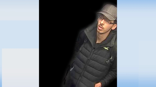 Salman Abedi's brother said he was radicalised while living in Britain