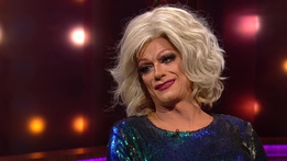 Panti Bliss | The Ray D'Arcy Show
