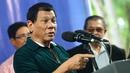 President Rodrigo Duterte imposed martial law in the Mindanao region last Tuesday
