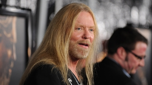 Greg Allman has died at the age of 69