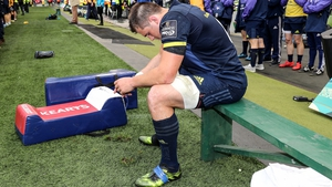Stander comes to terms with defeat in the PRO12 final