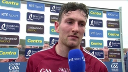 """Padraig Mannion - """"We've lots to work on"""" 