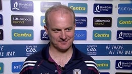 Micheál Donoghue | The Sunday Game
