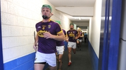 Wexford got the job done against Laois - next up Killenny