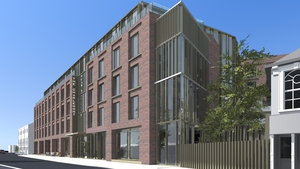 Dalata Hotel Group has spent €17m on new builds and extensions in the frist half of this year