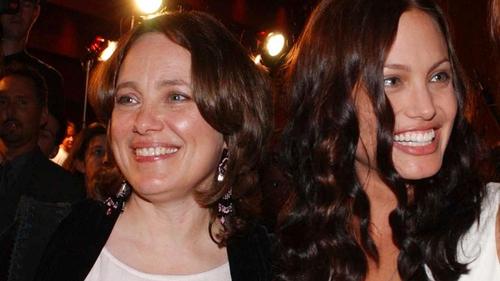 Angelina Jolie Misses Her Late Mother After Divorce