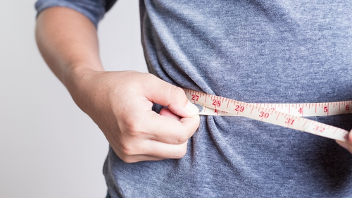 By 2030 Ireland could be the most obese country in the EU