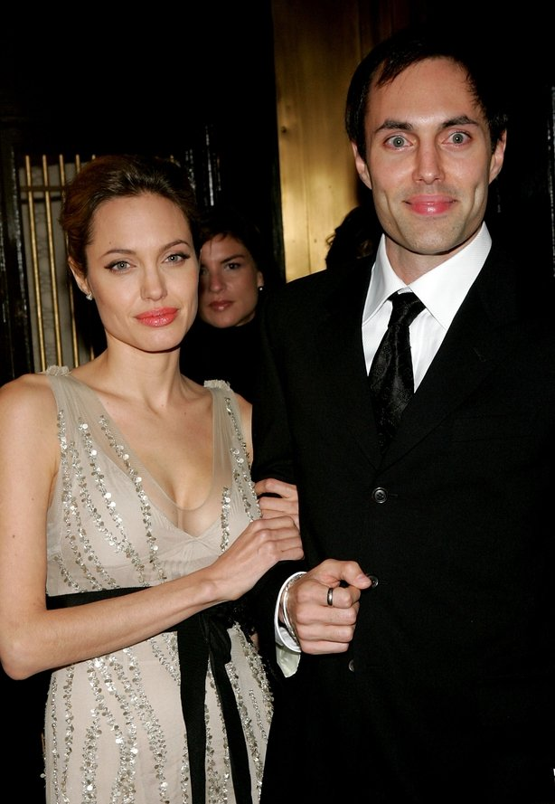 Angelina Jolie Talks Love Loss And Missing Her Mother