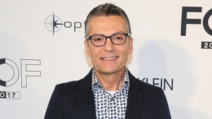 Randy Fenoli, host of TLC's Say Yes to the Dress