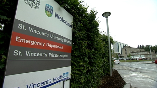 Harris says hospital move by nuns 'truly historic'