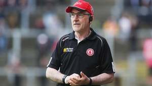 Mickey Harte has led Tyrone to an impressive season so far