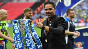 David Wagner has led Huddersfield to the Premier League in his second season in charge
