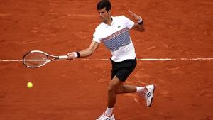 Novak Djokovic is a six-time Australian Open champion