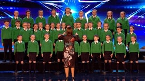 St Patrick's Junior Choir