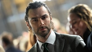 Aidan Turner rules out Strictly Come Dancing