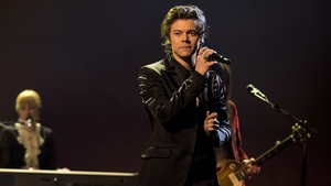 Styles - Schedule reportedly only allows for one Irish date