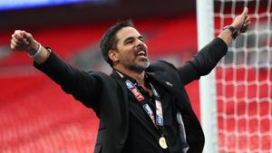 Wagner has achieved legend status in Huddersfield