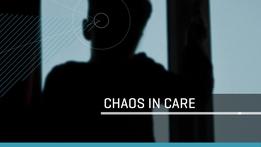 RTÉ Investigates: Chaos in Care