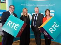 New RTÉ Western Regional Studio Opens at GMIT