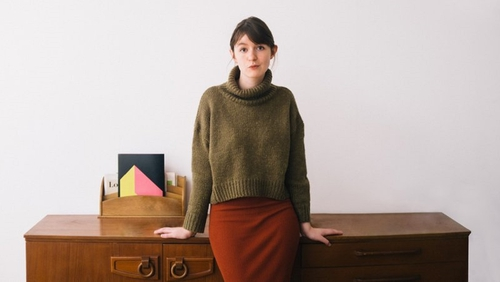 Sally Rooney: her sparkling and much-feted debut just out in paperback