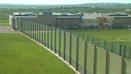 Oberstown is the country's only children's detention facility